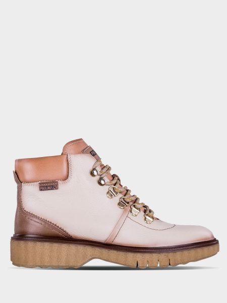 Ботинки для женщин PIKOLINOS SD423 купить в Интертоп, 2017