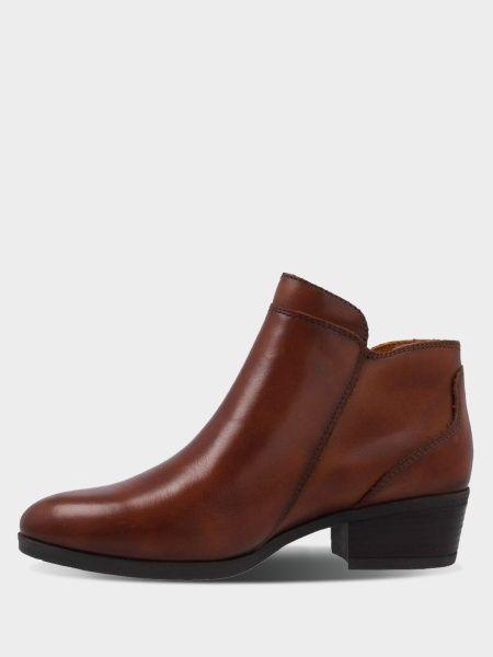 Ботинки для женщин PIKOLINOS SD428 размеры обуви, 2017