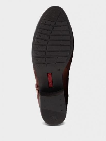 Ботинки для женщин PIKOLINOS SD428 стоимость, 2017