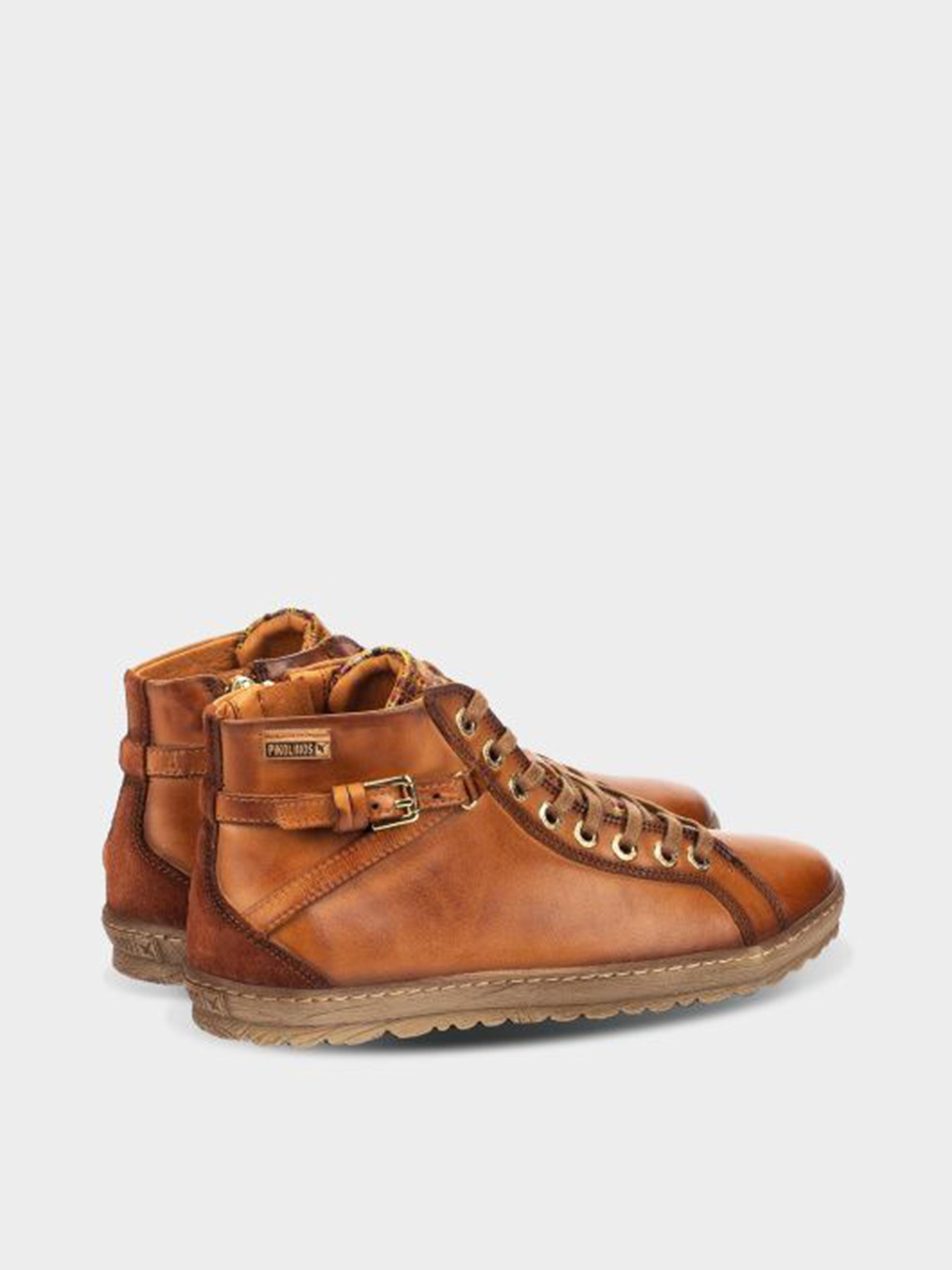 Ботинки для женщин PIKOLINOS SD430 размеры обуви, 2017