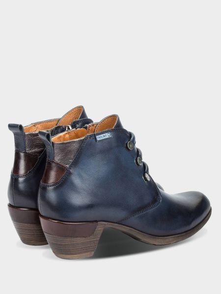 Ботинки для женщин PIKOLINOS SD434 размеры обуви, 2017