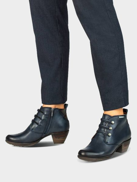 Ботинки для женщин PIKOLINOS SD434 стоимость, 2017