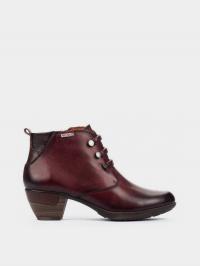 Ботинки для женщин PIKOLINOS SD435 размеры обуви, 2017