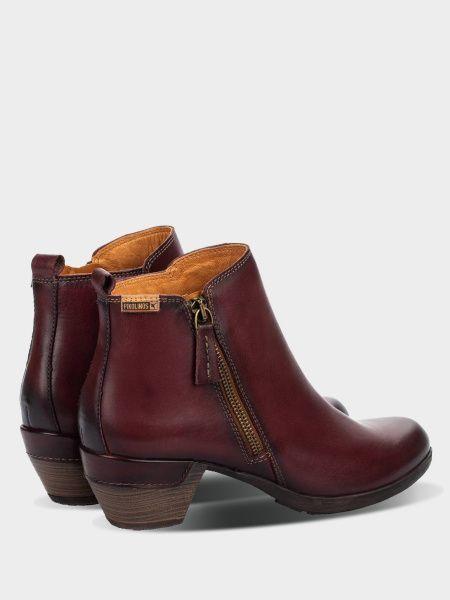 Ботинки для женщин PIKOLINOS SD436 размеры обуви, 2017