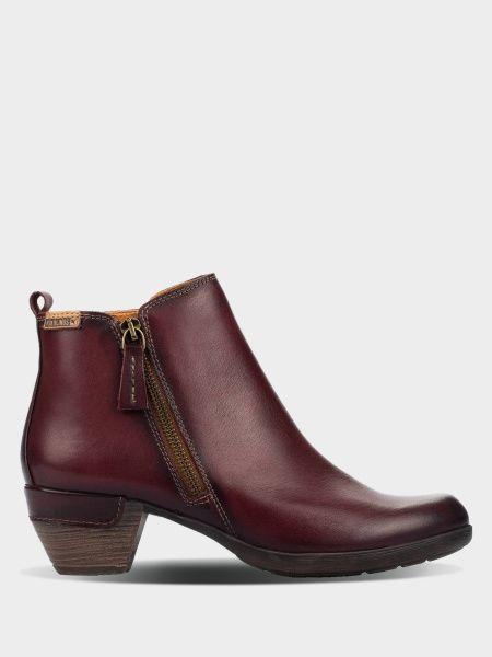 Ботинки для женщин PIKOLINOS SD436 купить в Интертоп, 2017