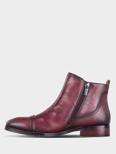 Ботинки для женщин PIKOLINOS SD439 размеры обуви, 2017