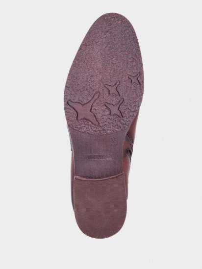 Ботинки для женщин PIKOLINOS SD439 стоимость, 2017