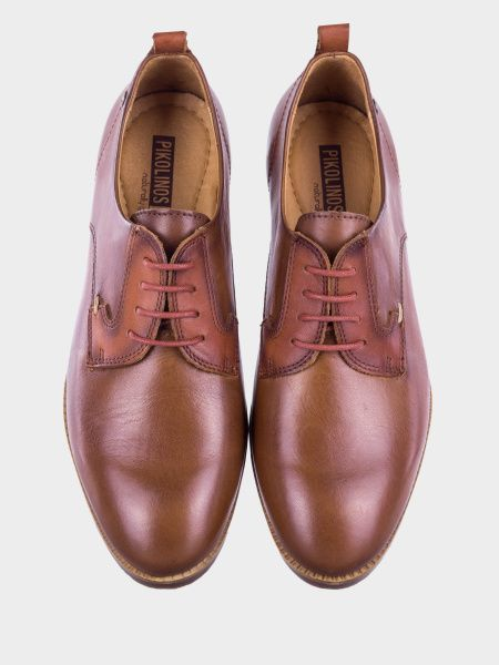 Полуботинки для женщин PIKOLINOS SD440 размеры обуви, 2017