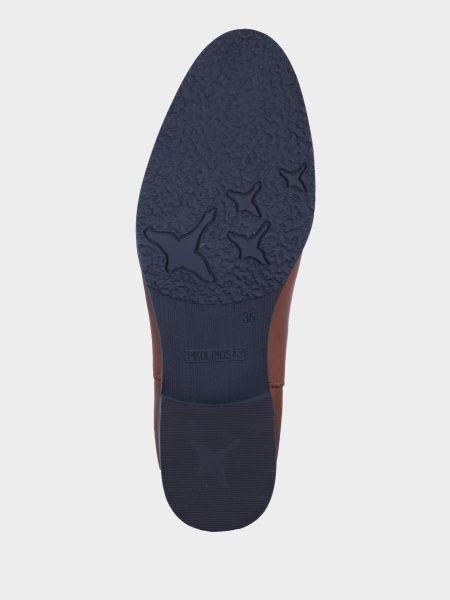 Ботинки для женщин PIKOLINOS SD443 стоимость, 2017