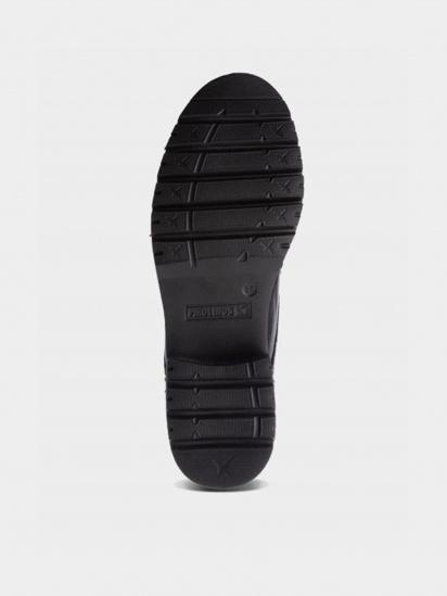 Черевики PIKOLINOS Vicar W0V модель W0V-8610_BLACK — фото 3 - INTERTOP