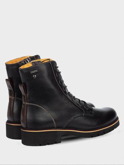 Ботинки для женщин PIKOLINOS SD447 размеры обуви, 2017