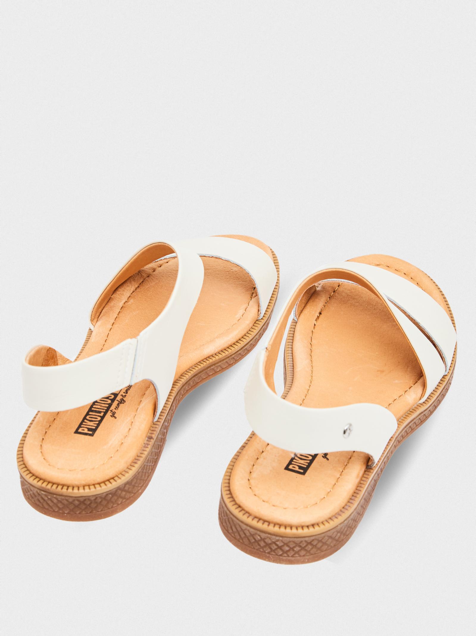 Сандалі  жіночі PIKOLINOS W4E-0834_NATA брендове взуття, 2017