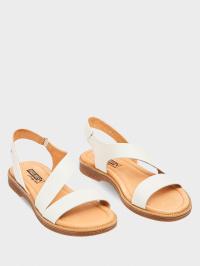 Сандалі  жіночі PIKOLINOS W4E-0834_NATA розміри взуття, 2017