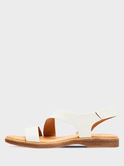 Сандалі  жіночі PIKOLINOS W4E-0834_NATA купити взуття, 2017