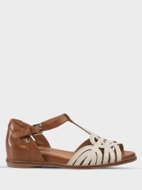 Сандалі  жіночі PIKOLINOS W3D-0668C1_NATA брендове взуття, 2017