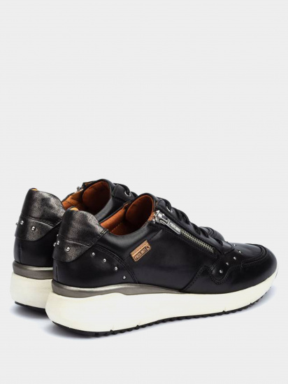 Кросівки для міста PIKOLINOS Sella W6Z модель W6Z-6500-BLACK — фото 3 - INTERTOP