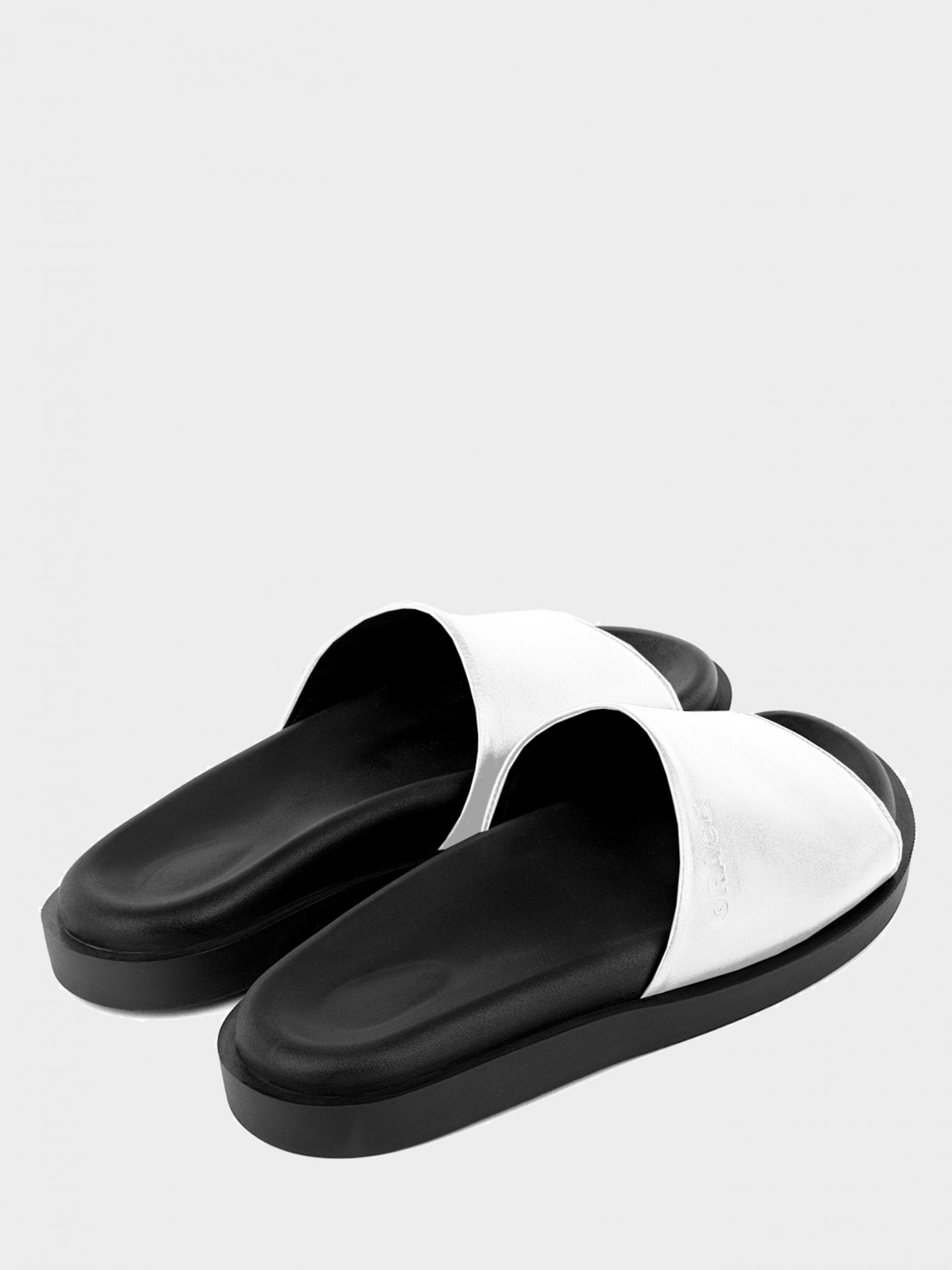 Шльопанці  для жінок Grace SH.2.000000329 купити взуття, 2017