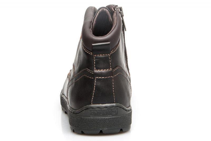 Ботинки  PIKOLINOS модель SH124 купить, 2017