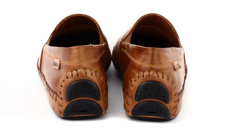Мокасины для мужчин PIKOLINOS JEREZ 09Z SH127 размеры обуви, 2017