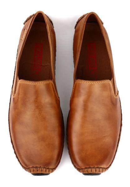 Мокасины для мужчин PIKOLINOS JEREZ 09Z SH127 модная обувь, 2017