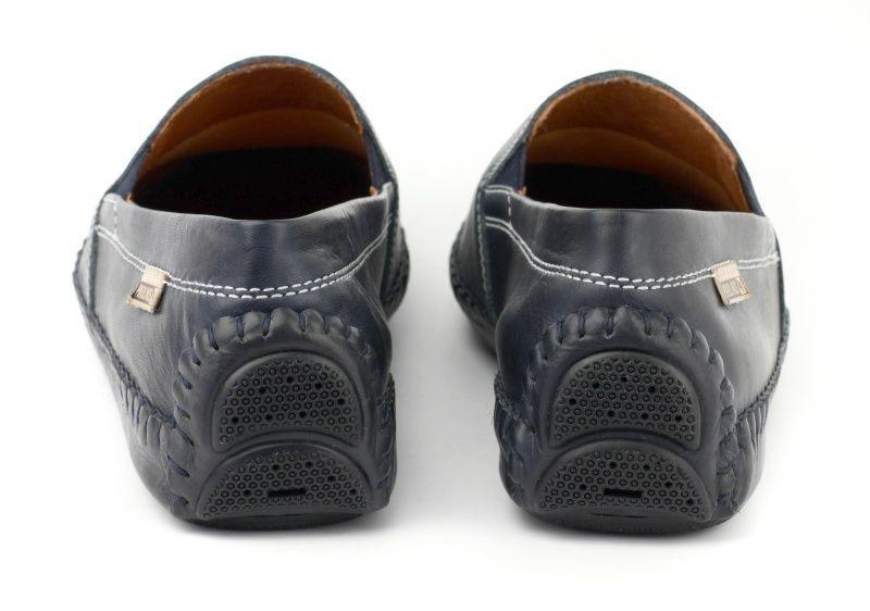 Мокасины для мужчин PIKOLINOS JEREZ 09Z SH128 размеры обуви, 2017