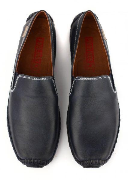Мокасины для мужчин PIKOLINOS JEREZ 09Z SH128 модная обувь, 2017