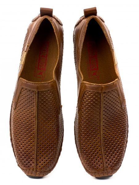 PIKOLINOS Полуботинки  модель SH132 цена обуви, 2017