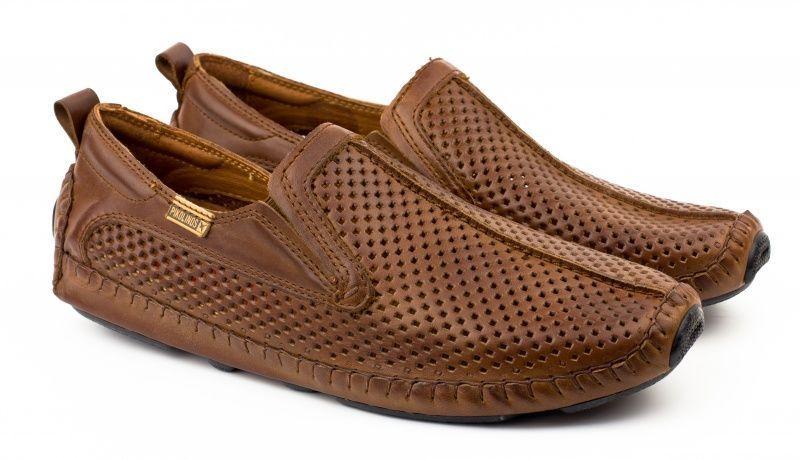 Полуботинки для мужчин PIKOLINOS AZORES 06H SH132 размеры обуви, 2017