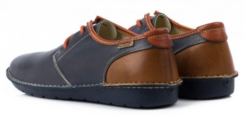 PIKOLINOS Полуботинки  модель SH140 брендовая обувь, 2017