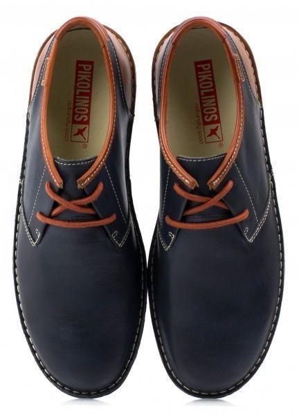PIKOLINOS Полуботинки  модель SH140 цена обуви, 2017