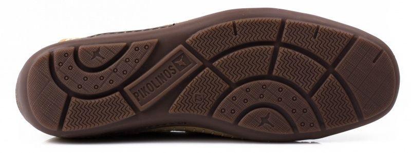 Полуботинки для мужчин PIKOLINOS AZORES 06H SH155 цена обуви, 2017