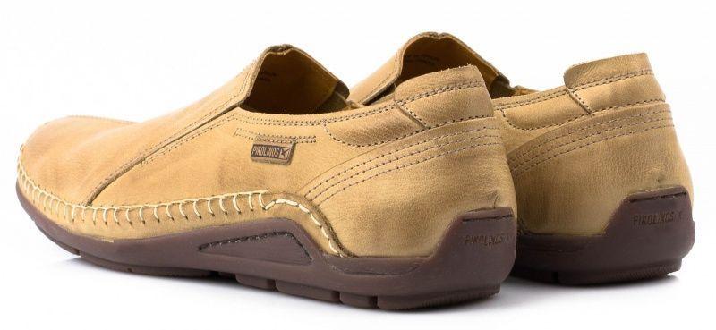 PIKOLINOS Полуботинки  модель SH155 брендовая обувь, 2017