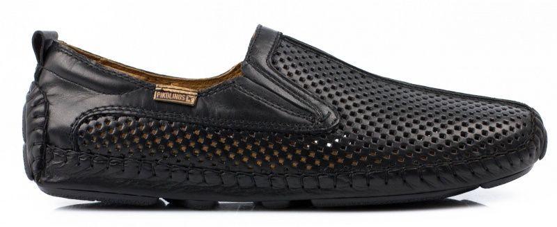 Мокасины мужские PIKOLINOS JEREZ SH156 брендовая обувь, 2017