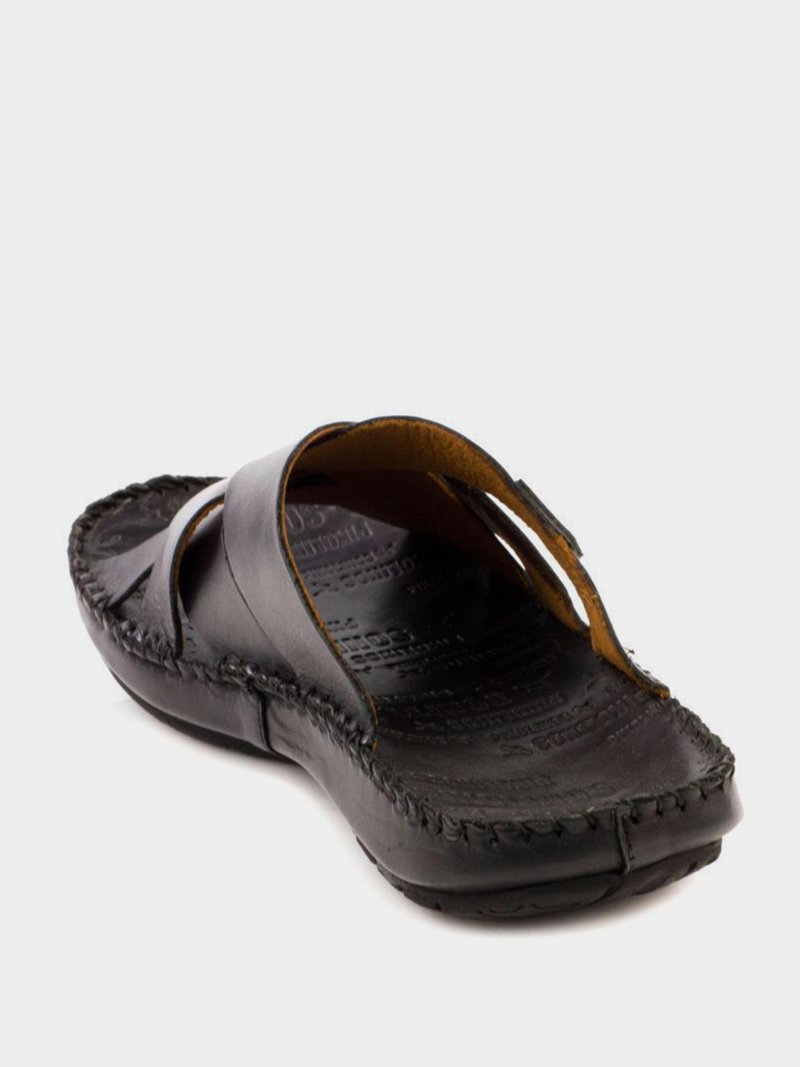 Шлёпанцы для мужчин PIKOLINOS TARIFA SH168 купить обувь, 2017