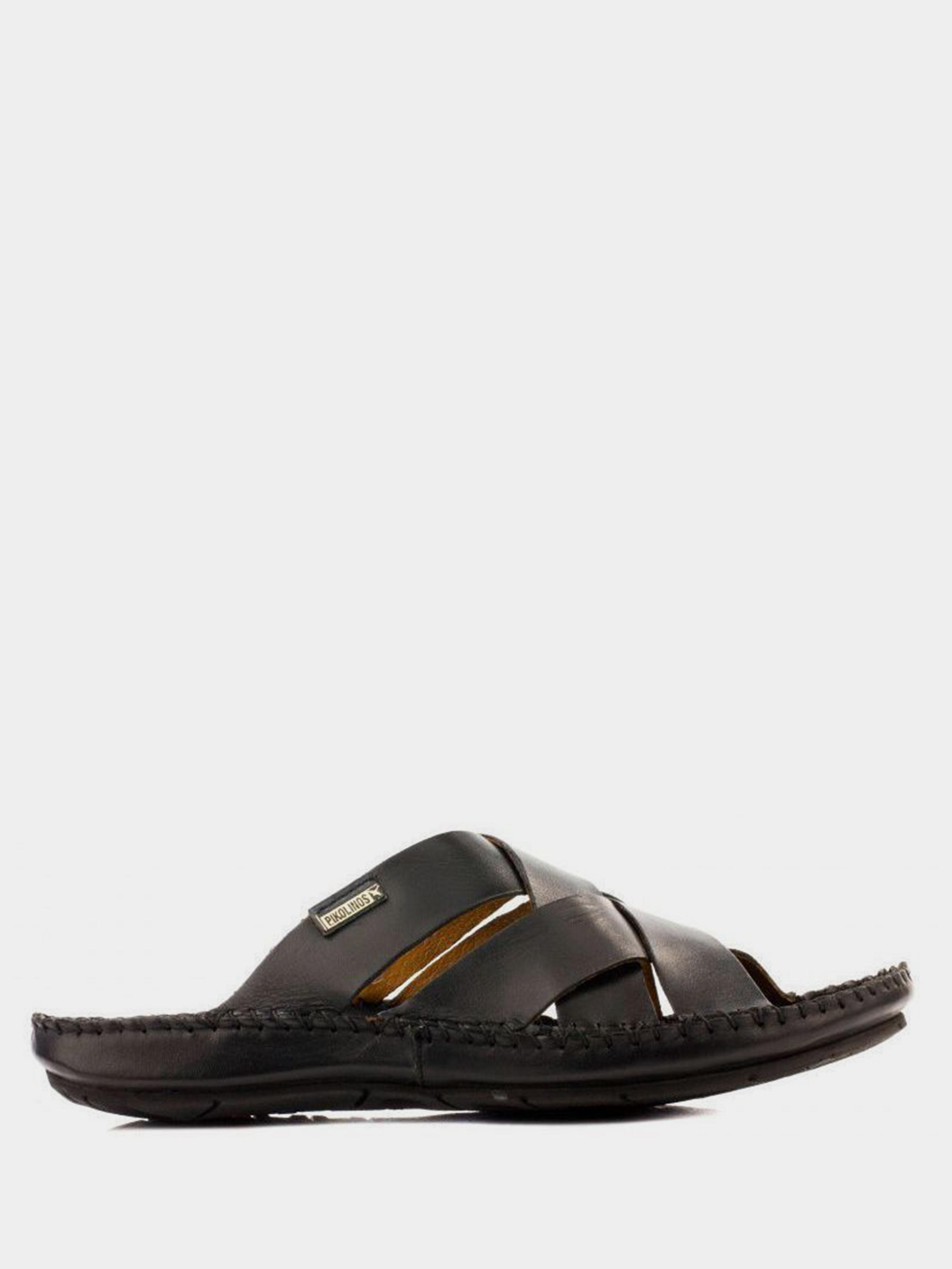Шлёпанцы для мужчин PIKOLINOS TARIFA SH168 размеры обуви, 2017