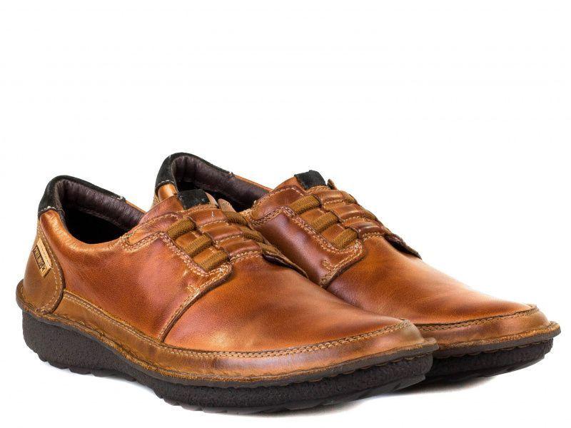 PIKOLINOS Полуботинки  модель SH172 купить обувь, 2017