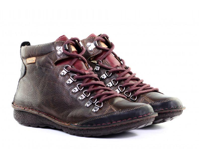 Ботинки для мужчин PIKOLINOS CHILE SH174 цена обуви, 2017