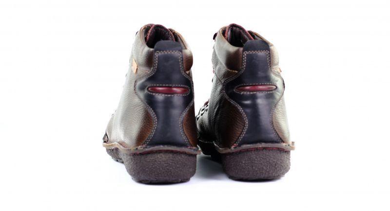 Ботинки для мужчин PIKOLINOS CHILE SH174 примерка, 2017