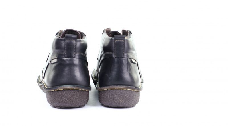 Ботинки для мужчин PIKOLINOS CHILE SH176 примерка, 2017