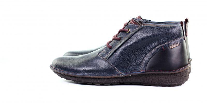 PIKOLINOS Ботинки  модель SH177 размерная сетка обуви, 2017