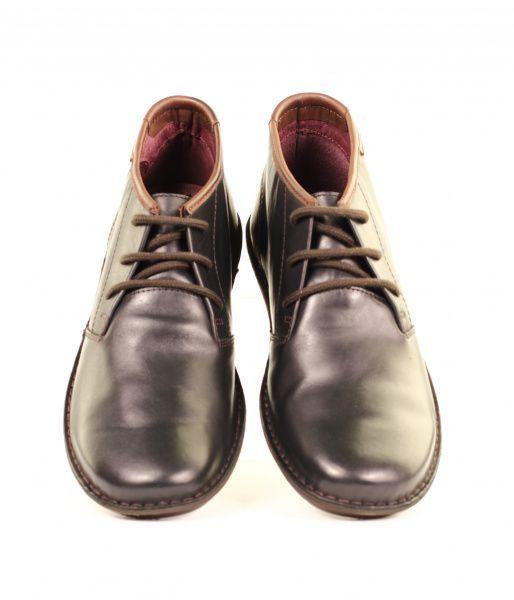 Ботинки для мужчин PIKOLINOS SANTIAGO SH178 размеры обуви, 2017