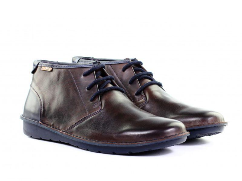 Ботинки мужские PIKOLINOS SANTIAGO SH179 цена обуви, 2017
