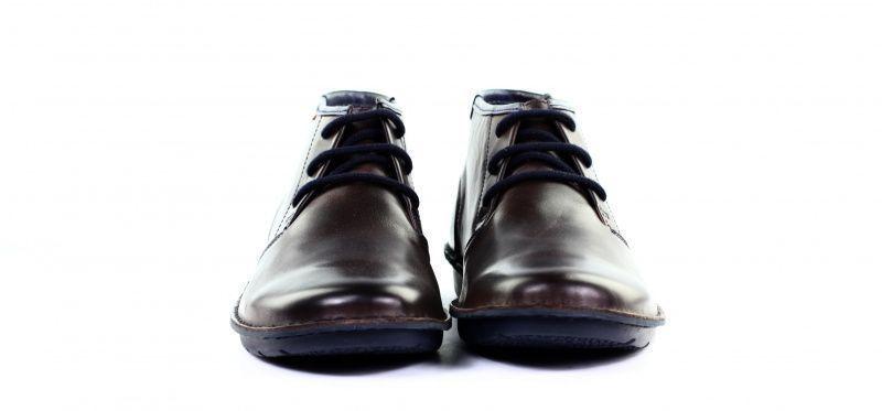 Ботинки мужские PIKOLINOS SANTIAGO SH179 размерная сетка обуви, 2017