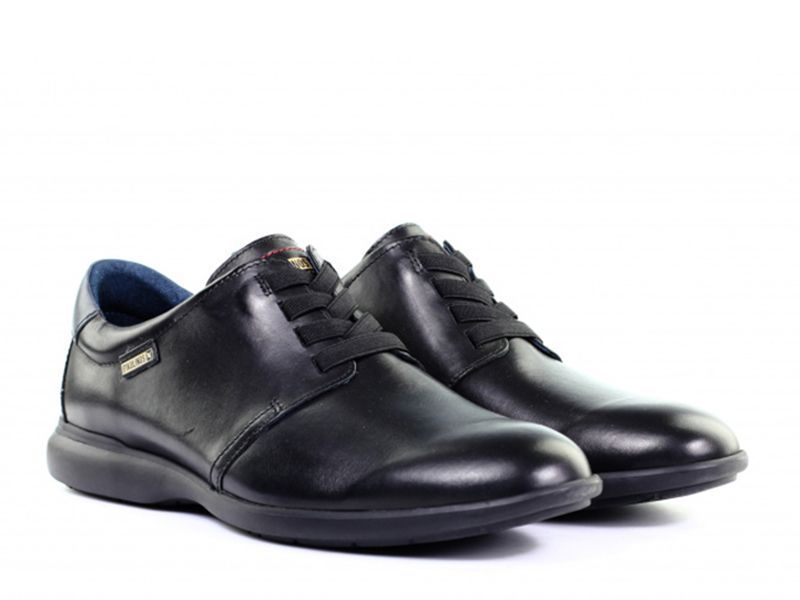 Полуботинки мужские PIKOLINOS TERUEL SH180 размеры обуви, 2017