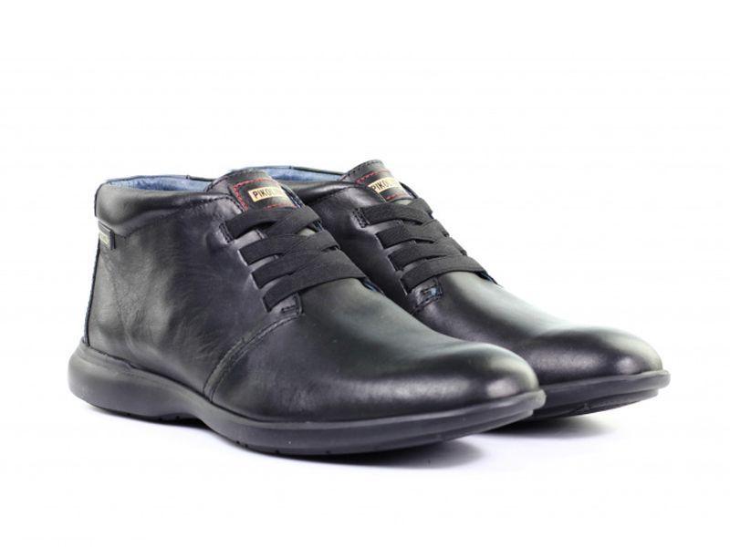 Ботинки мужские PIKOLINOS TERUEL SH181 модная обувь, 2017