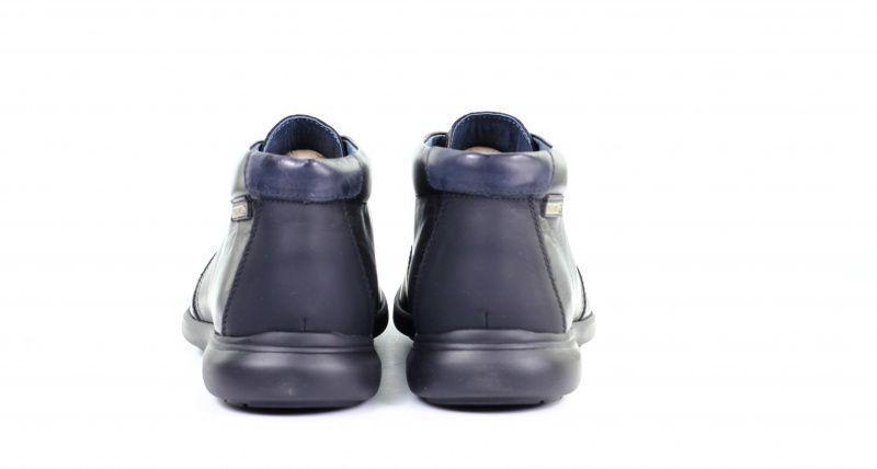 Ботинки мужские PIKOLINOS TERUEL SH181 брендовая обувь, 2017