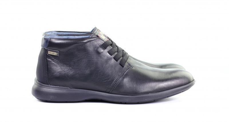 Ботинки мужские PIKOLINOS TERUEL SH181 размеры обуви, 2017