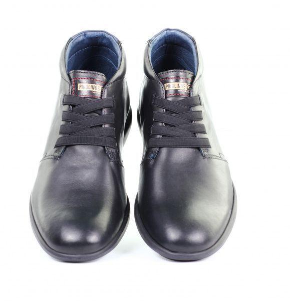Ботинки мужские PIKOLINOS TERUEL SH181 Заказать, 2017