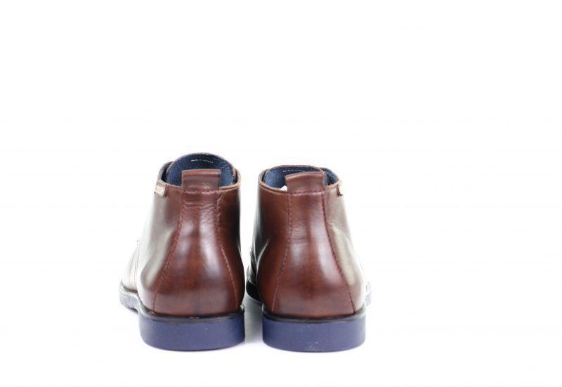 Ботинки мужские PIKOLINOS DURBAN SH183 брендовая обувь, 2017