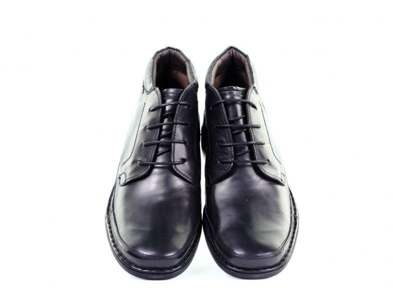 Ботинки для мужчин PIKOLINOS OVIEDO SH184 примерка, 2017